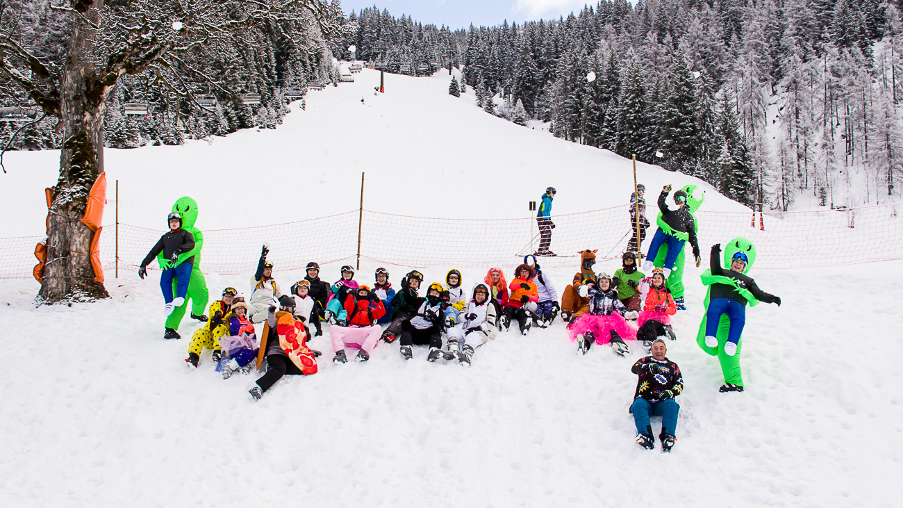 Ski Trip 2020 Photos Online Now!